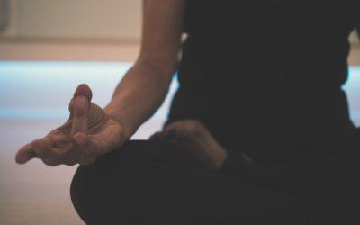 Waarom mediteren goed voor je is